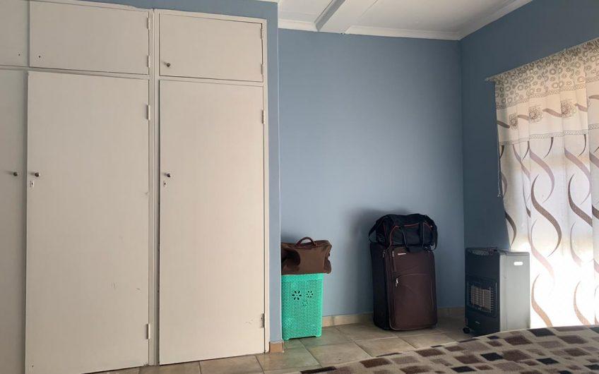 STANDARD 2 BEDROOM UNIT(DUPLEX) – WEST TURFFONTEIN