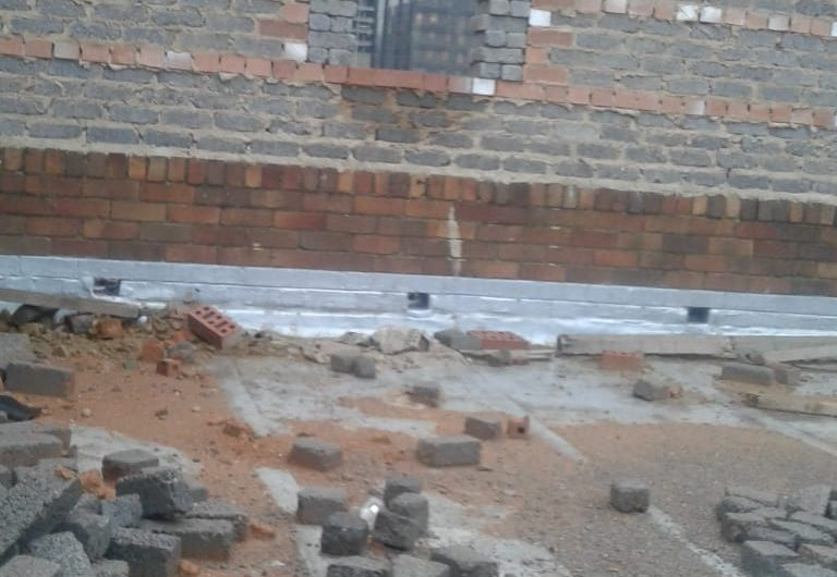 INVESTMENT 3 STOREY BUILDING – JHB CBD