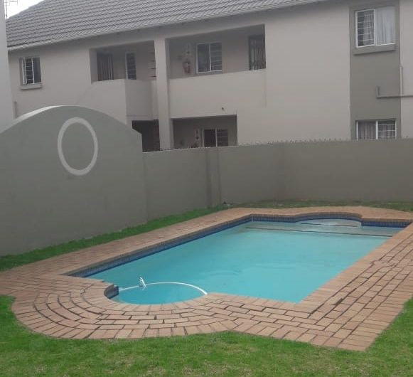 PARKVIEW ESTATE (TOWNHOUSE) – BOKSBURG