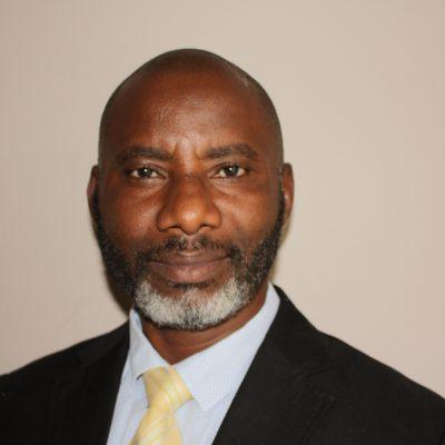 Chris Nweke