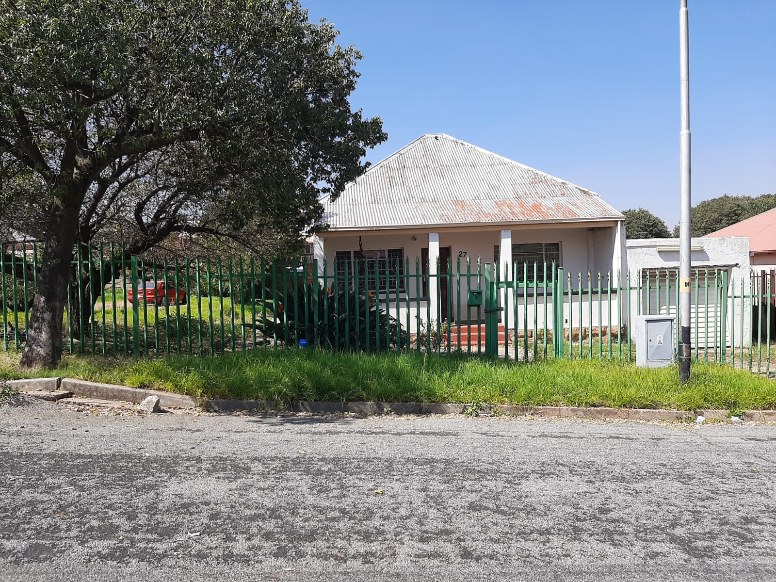 3 BEDROOM HOUSE - ALBERTON NORTH - GAUTENG